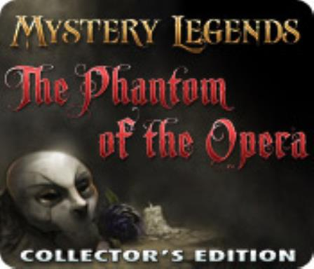 Mystery Legends: The Phantom of the Opera Free Download