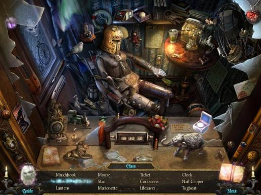 Mystery Legends: The Phantom of the Opera Torrent Download