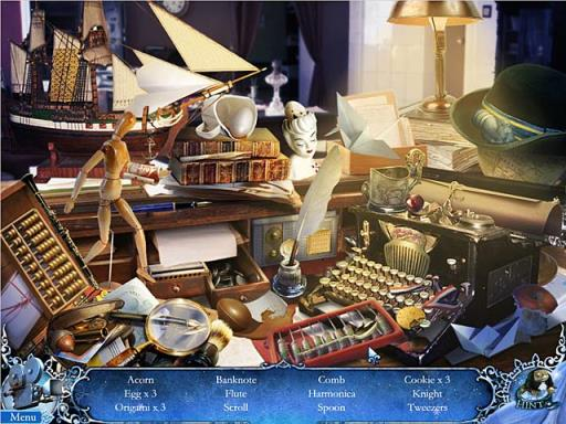 Mystery Trackers: Raincliff Torrent Download
