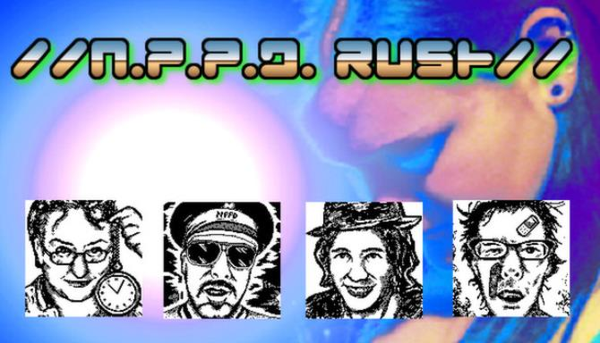 //N.P.P.D. RUSH//- The milk of Ultraviolet Free Download