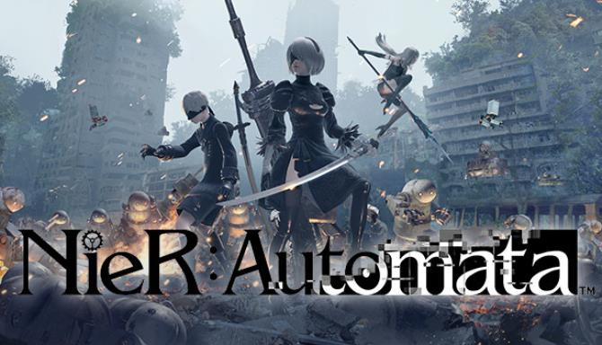 NieR:Automata™ Free Download
