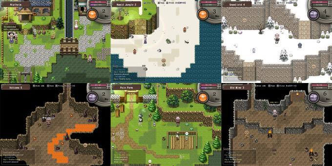Niplheim's Hunter - Branded Azel Torrent Download