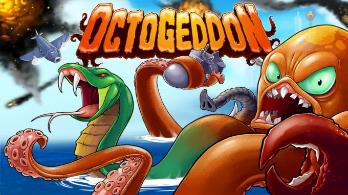 Octogeddon Torrent Download