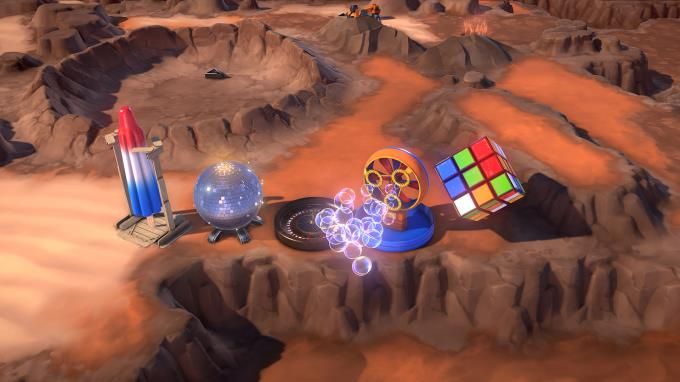 Offworld Trading Company - Conspicuous Consumption DLC Torrent Download