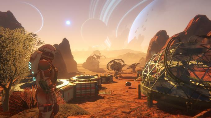 Osiris: New Dawn The Survival Torrent Download
