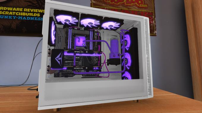 PC Building Simulator Torrent Download