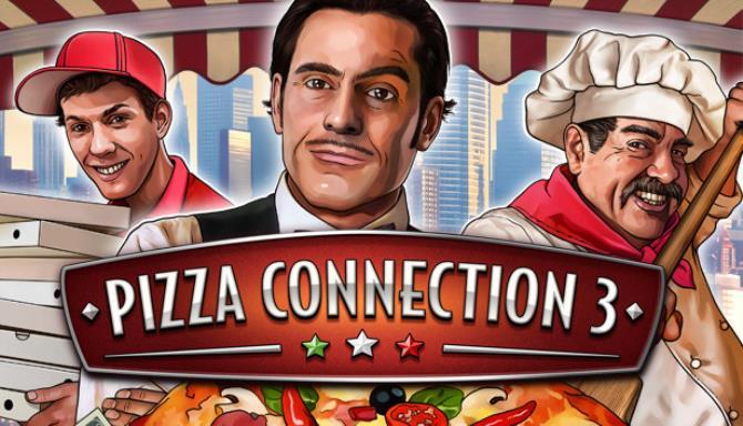 Pizza Connection 3 Fatman MULTi9 Free Download