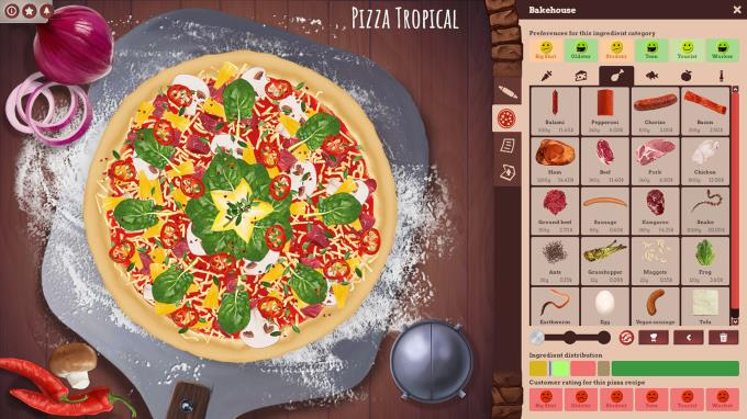 Pizza Connection 3 Fatman MULTi9 Torrent Download