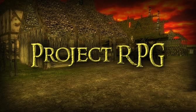 Project RPG Remastered Free Download