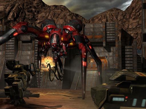 Quake IV PC Crack