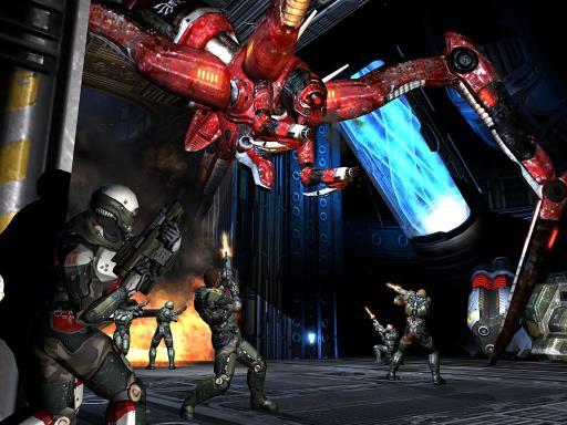 Quake IV Torrent Download