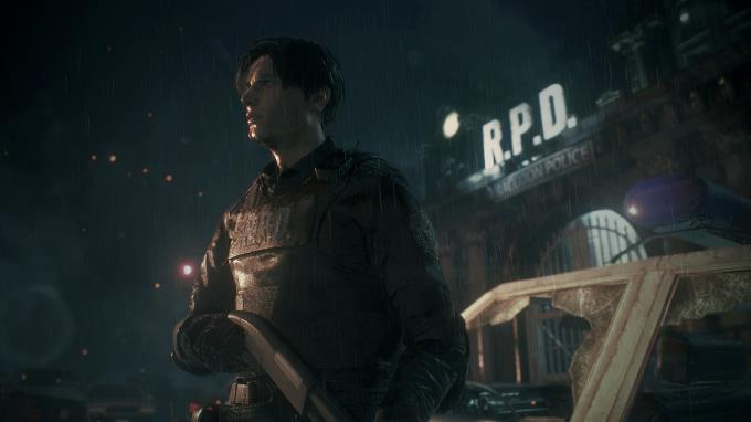 RESIDENT EVIL 2 BIOHAZARD RE2 Torrent Download