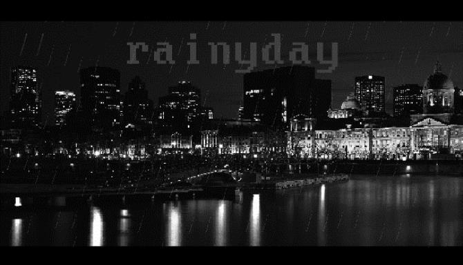 Rainyday Free Download