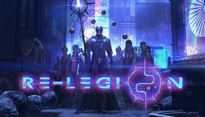 Re Legion Update v1 0 0 202 Free Download