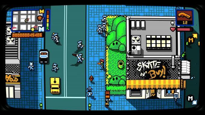 Retro City Rampage™ DX PC Crack