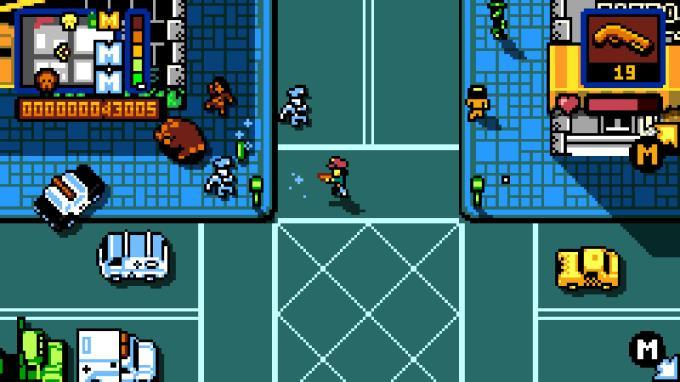 Retro City Rampage™ DX Torrent Download