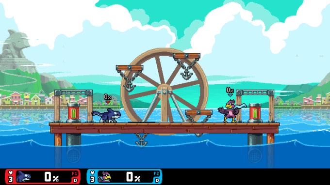 Rivals of Aether PC Crack