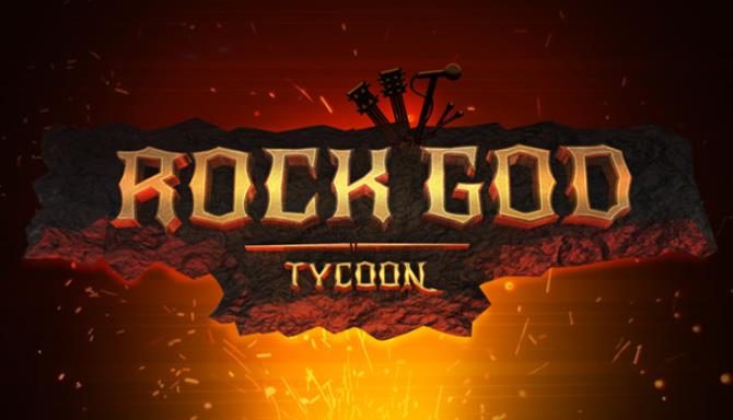 Rock God Tycoon Free Download