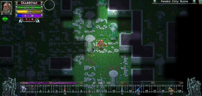 Rogue Empire Dungeon Crawler RPG Update v1 0 9 Torrent Download