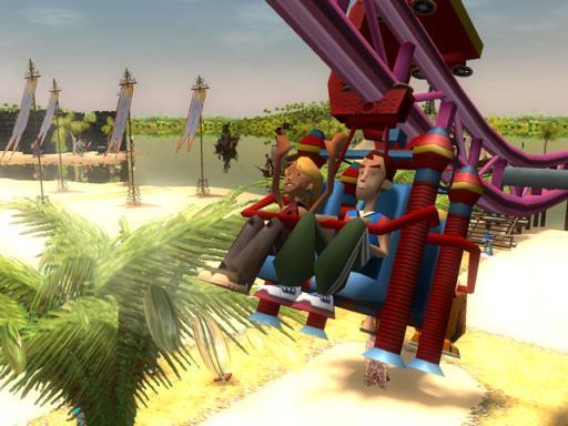 RollerCoaster Tycoon® 3: Platinum Torrent Download