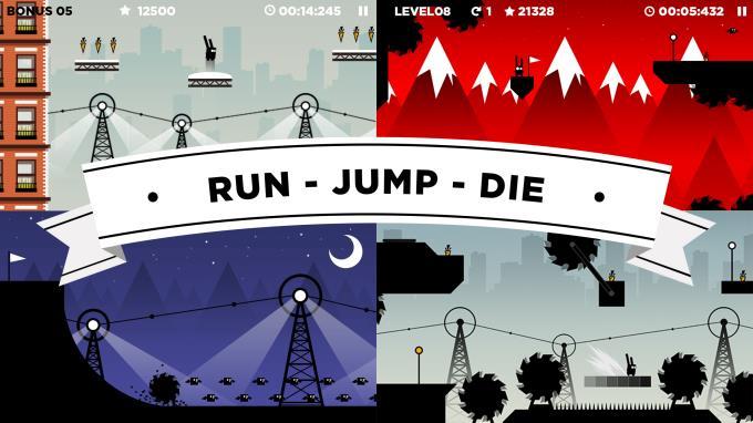 Run Rabbit Run Torrent Download