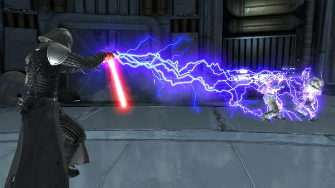 STAR WARS™ - The Force Unleashed™ Ultimate Sith Edition Torrent Download