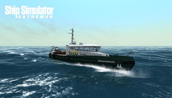 Ship Simulator Extremes Torrent Download