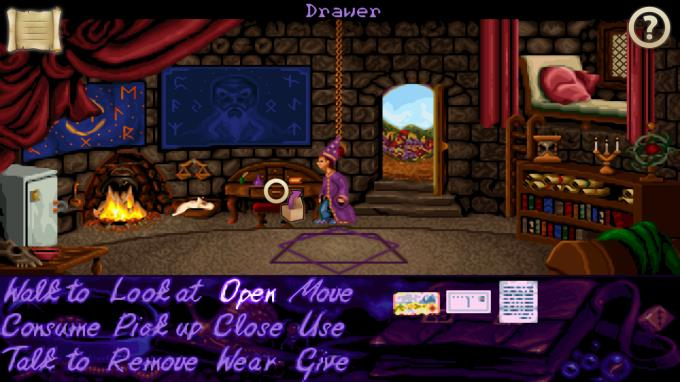 Simon the Sorcerer: 25th Anniversary Edition Torrent Download