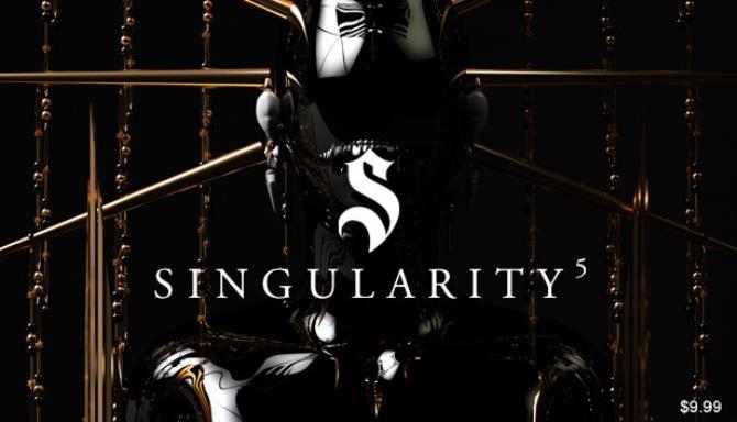 Singularity 5 Free Download
