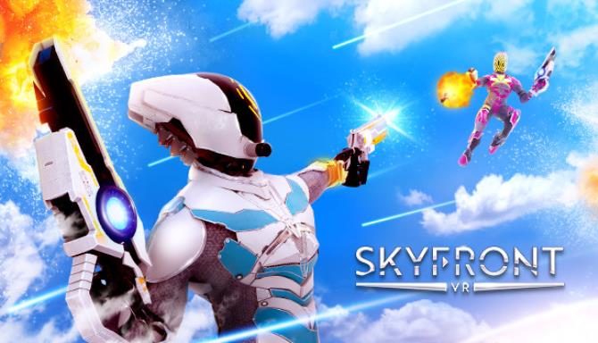 Skyfront VR Free Download