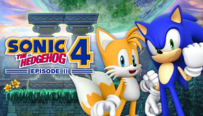 Sonic The Hedgehog 4 Episode Ii Reloaded Pc Torrent Oyun Indir Pc Ps3 Ps4 Psp Psvita Nintendo Switch Xbox360 Full Oyun Indirme Sitesi