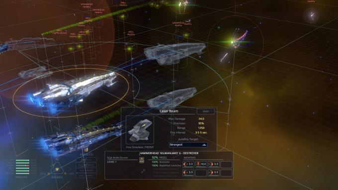 Star Hammer: The Vanguard Prophecy Torrent Download