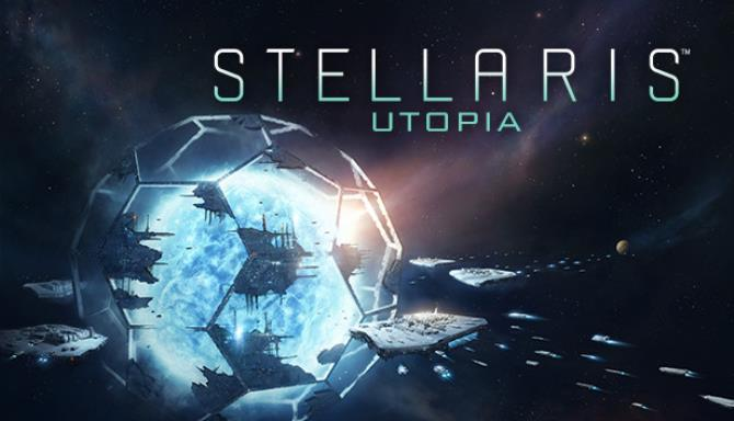 Stellaris: Utopia Free Download