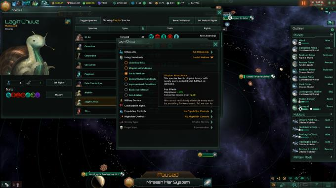 Stellaris: Utopia PC Crack