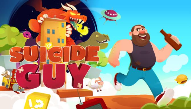 Suicide Guy Christmas Update v1 69 Free Download