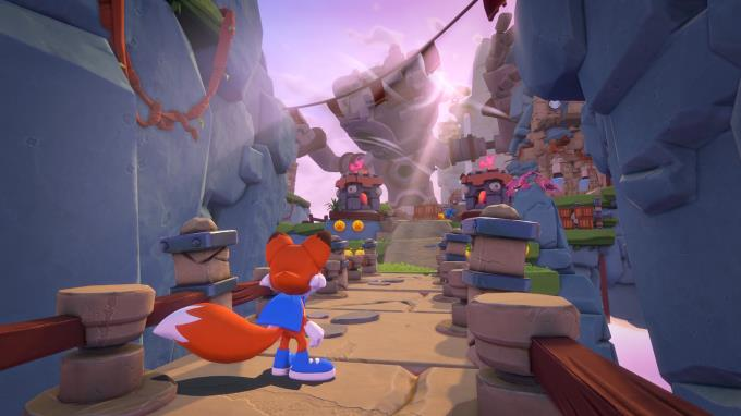 Super Lucky's Tale PC Crack