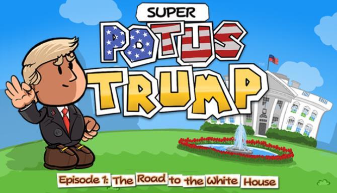 Super POTUS Trump Free Download
