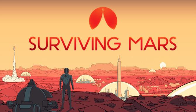 Surviving Mars Digital Deluxe Edition v1001551 Free Download