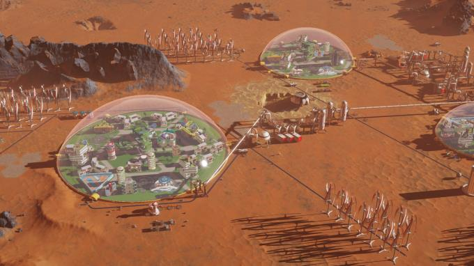 Surviving Mars Digital Deluxe Edition v1001551 Torrent Download