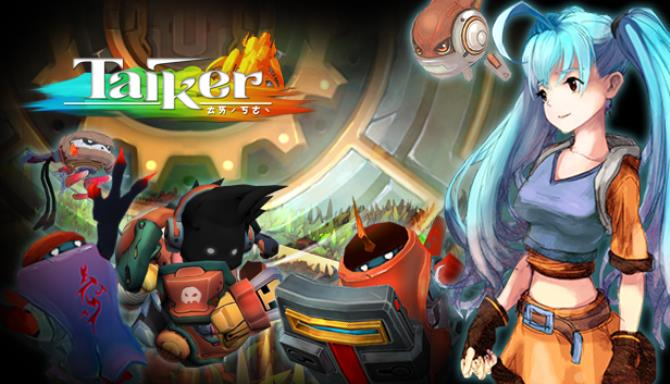TAIKER Free Download