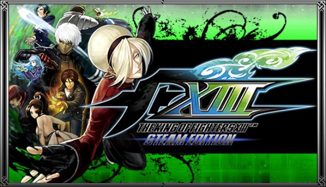 The King Of Fighters Xiii Reloaded Pc Torrent Oyun Indir Pc