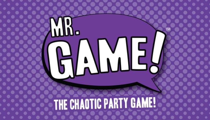 Tabletop Simulator - Mr. Game! Free Download
