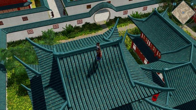 鸿源战纪 - Tales of Hongyuan PC Crack