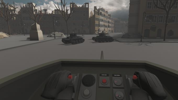 Tanks VR Torrent Download