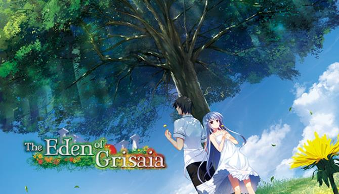 The Eden of Grisaia Free Download