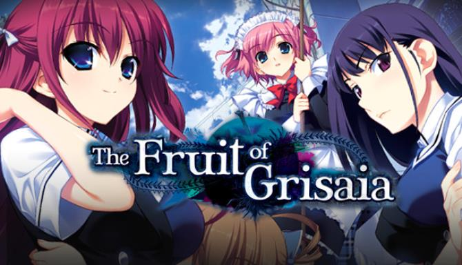 The Fruit of Grisaia Free Download