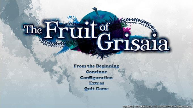 The Fruit of Grisaia Torrent Download