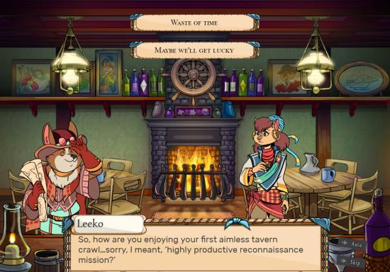 The Pirate's Fate Torrent Download