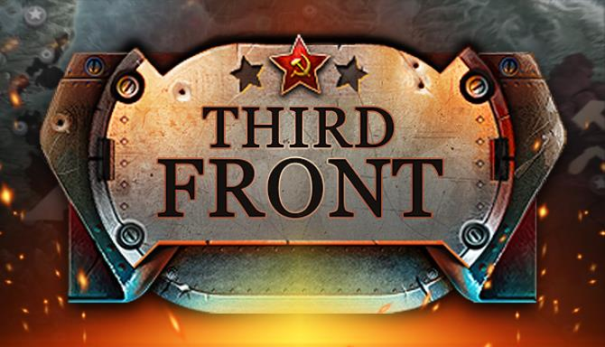 Third Front: WWII Free Download
