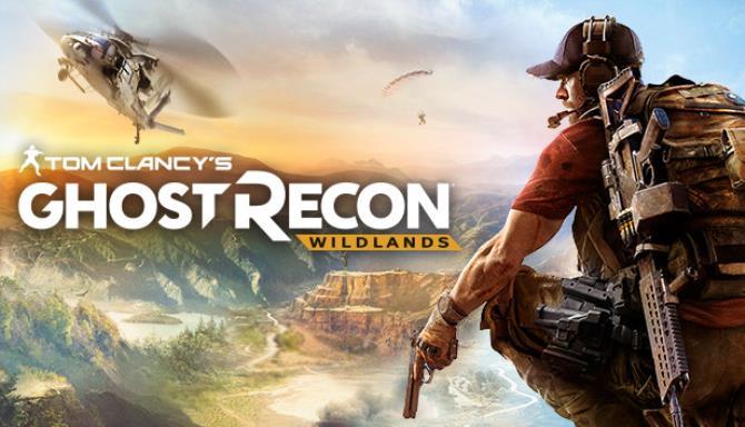 Tom Clancy's Ghost Recon® Wildlands Free Download